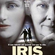 La locandina di Iris - Un amore vero