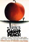 La locandina di James e la pesca gigante