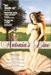 La locandina di L'albero di Antonia
