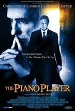 La locandina di The Piano Player
