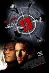 La locandina di Assault on Precinct 13
