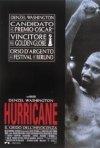 La locandina di Hurricane - Il grido dell'innocenza