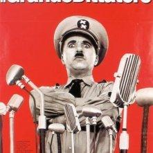 La locandina di Il grande dittatore