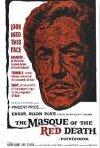 La locandina di La maschera della morte rossa