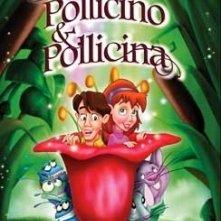 La locandina di Le Avventure di Pollicino e Pollicina