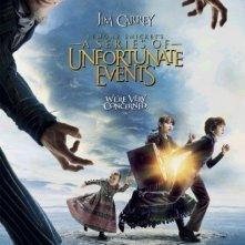 La locandina di Lemony Snicket - Una serie di sfortunati eventi