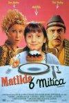 La locandina di Matilda 6 mitica