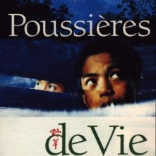 La locandina di Poussières de vie