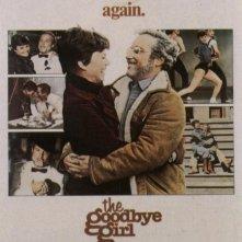 La locandina di The Goodbye Girl