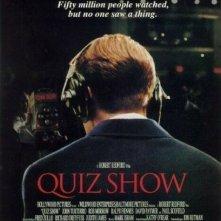 La locandina di Quiz Show