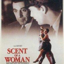 La locandina di Scent of a woman - profumo di donna