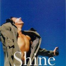 La locandina di Shine