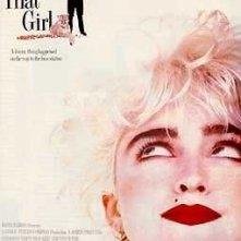 La locandina di Who's That Girl?