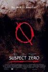 La locandina italiana di Suspect Zero