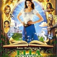 La locandina di Ella Enchanted