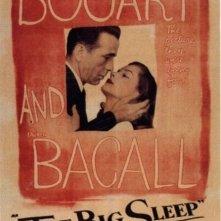 La locandina di Il grande sonno