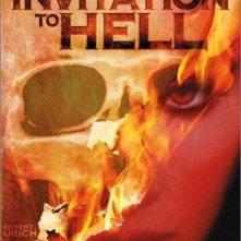 La locandina di Invito all'inferno