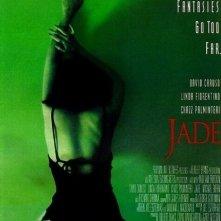 La locandina di Jade