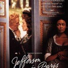 La locandina di Jefferson in Paris