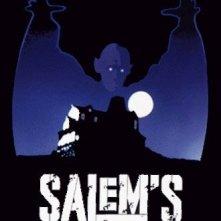 La locandina di Le notti di Salem