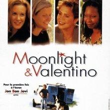La locandina di Moonlight and Valentino