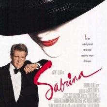 La locandina di Sabrina