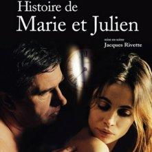 La locandina di Storia di Marie e Julien