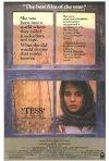 La locandina di Tess