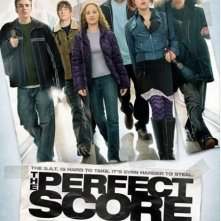 La locandina di The Perfect Score