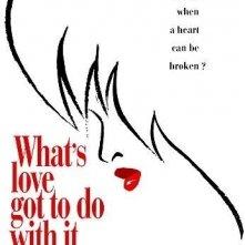 La locandina di Tina - What's Love Got to Do with It