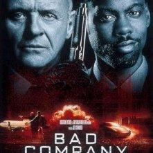 La locandina di Bad Company - Protocollo Praga