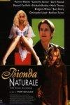 La locandina di Bionda naturale