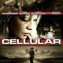 La locandina di Cellular