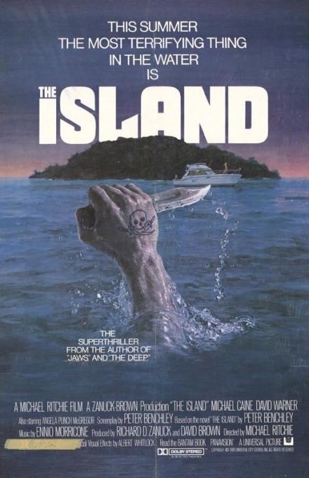 La Locandina Di L Isola 9821