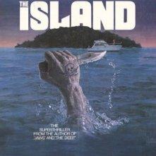 La locandina di L'isola