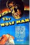 La locandina di L'uomo lupo