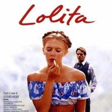 La locandina di Lolita