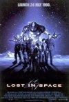 La locandina di Lost in Space - Perduti nello spazio