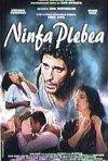 La locandina di Ninfa plebea