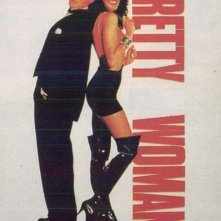 La locandina di Pretty Woman