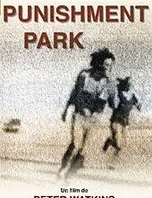 La locandina di Punishment Park