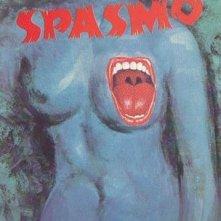 La locandina di Spasmo