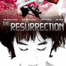 La locandina di The Resurrection