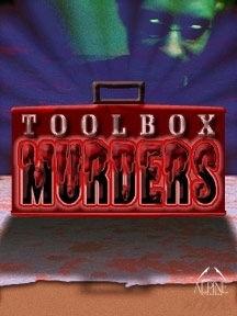 La Locandina Di Toolbox Murders 9788