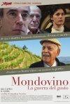 La locandina italiana di Mondovino