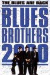 La locandina di Blues Brothers - il mito continua