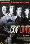 La locandina di Cop Land