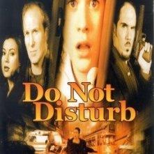 La locandina di Do not disturb - Non disturbare