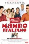 La locandina di Mambo italiano