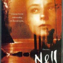 La locandina di Nell